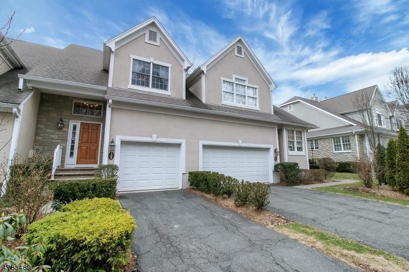Casa Unifamiliar por un Venta en 148 Greenway Montvale, Nueva Jersey 07645 Estados Unidos