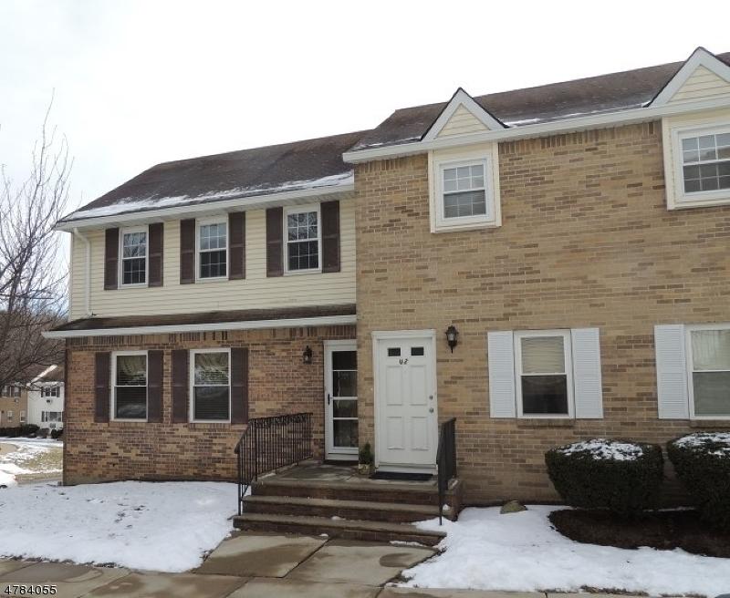 Casa Unifamiliar por un Alquiler en 322 Richard Mine Rd UNIT U2 Rockaway, Nueva Jersey 07866 Estados Unidos