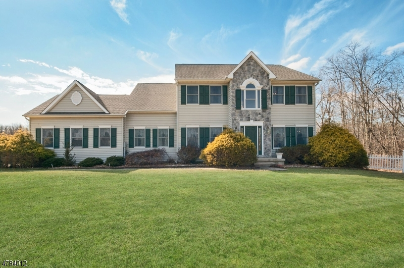 Single Family Home for Sale at 48 Muddy Run Road Kingwood, New Jersey 08825 United States