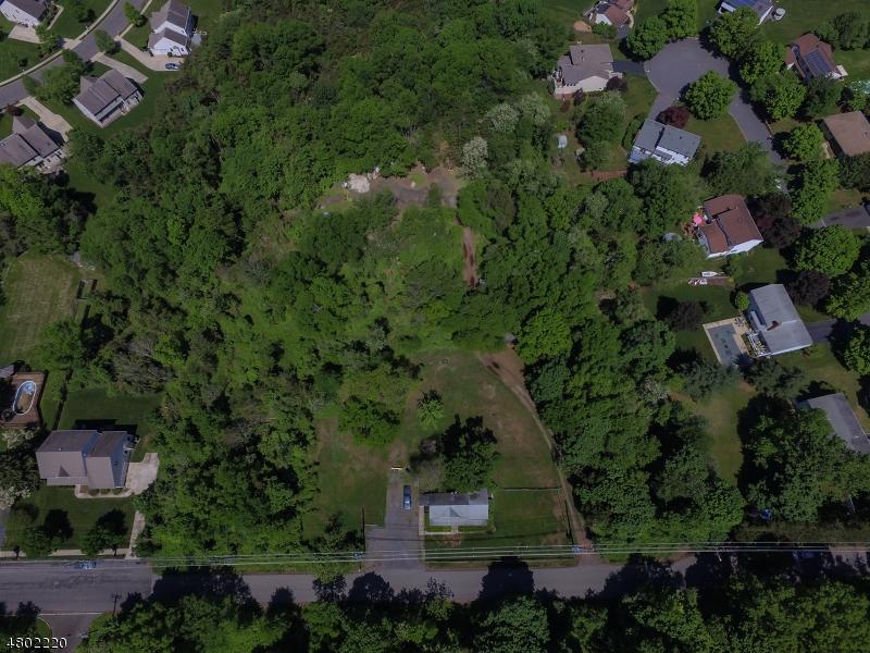 土地,用地 为 销售 在 37 Dahmer Road Franklin, 新泽西州 08873 美国