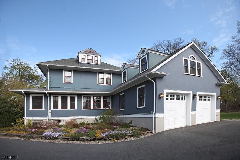 Casa Unifamiliar por un Alquiler en 106 SHORT HILLS Avenue Millburn, Nueva Jersey 07078 Estados Unidos