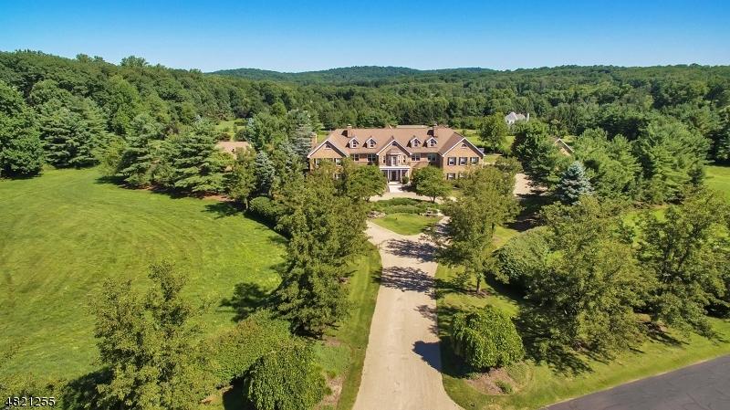 Casa Unifamiliar por un Venta en 23 WELSH Lane Harding Township, Nueva Jersey 07960 Estados Unidos
