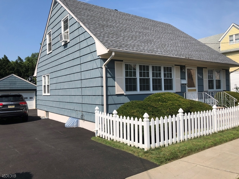 Multi-Family Home for Sale at 254 WALLINGTON Avenue Wallington, New Jersey 07057 United States