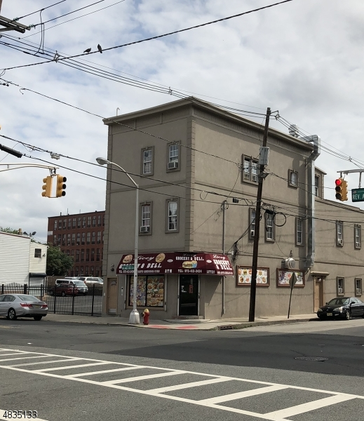 Commercial for Sale at 331 StreetRAIGHT Street Paterson, New Jersey 07503 United States