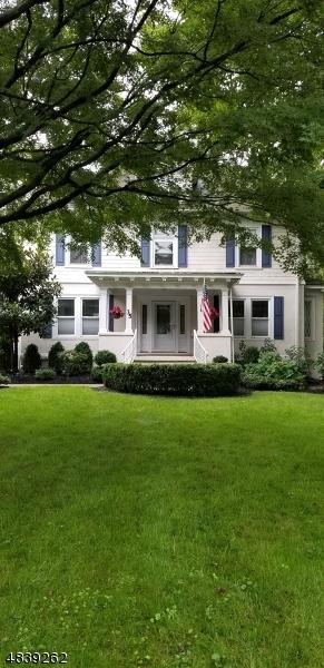 一戸建て のために 賃貸 アット 35 LITTLETON Road Morris Plains, ニュージャージー 07950 アメリカ