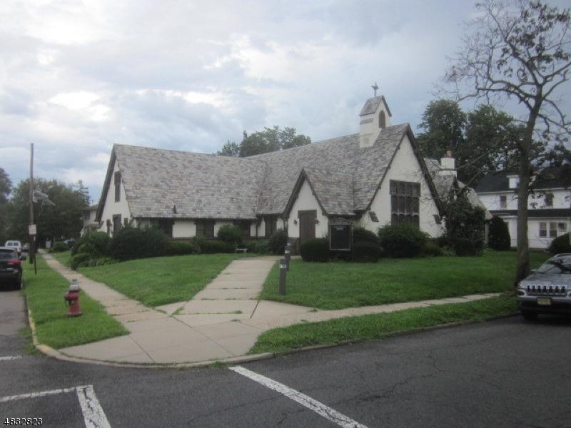 Commercial / Office for Sale at 3 HILLSIDE RD 3 HILLSIDE RD Elizabeth, New Jersey 07208 United States