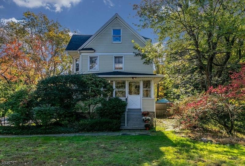 Villa per Affitto alle ore 355 GREEN VILLAGE Road Chatham, New Jersey 07935 Stati Uniti
