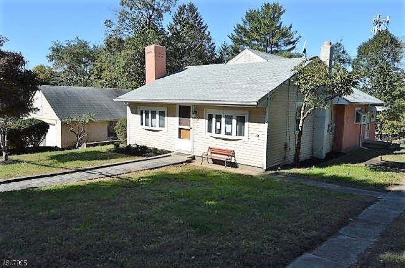 Single Family Home for Sale at 22 PERRY Road Lambertville, New Jersey 08530 United States