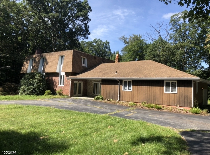 Single Family Home for Sale at 59 RIDGE Road West Milford, New Jersey 07480 United States