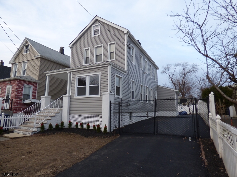 Single Family Home for Sale at 168 BERDAN Place Hackensack, New Jersey 07601 United States
