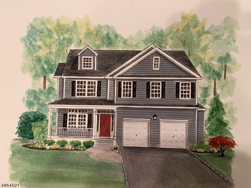 Single Family Home for Sale at 123 WELLS ST 123 WELLS ST Westfield, New Jersey 07090 United States
