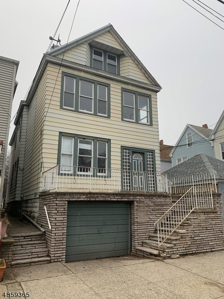 Multi-Family Home for Sale at 699 AVENUE A Bayonne, New Jersey 07002 United States