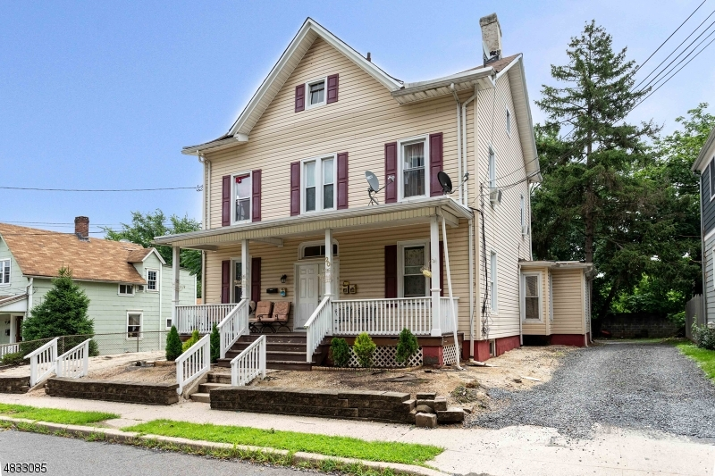 Multi-Family Home for Sale at 20 MECHANIC Street Somerville, New Jersey 08876 United States