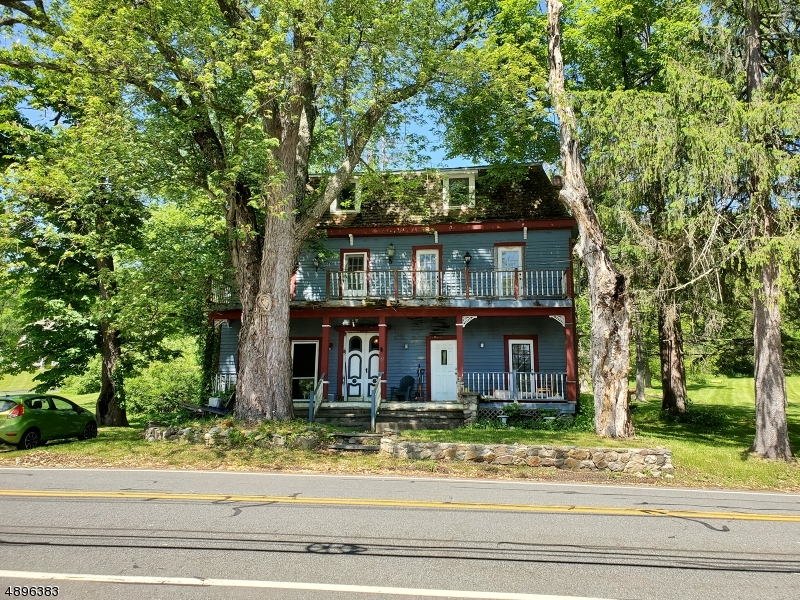 Commercial for Sale at Sandyston, New Jersey 07826 United States