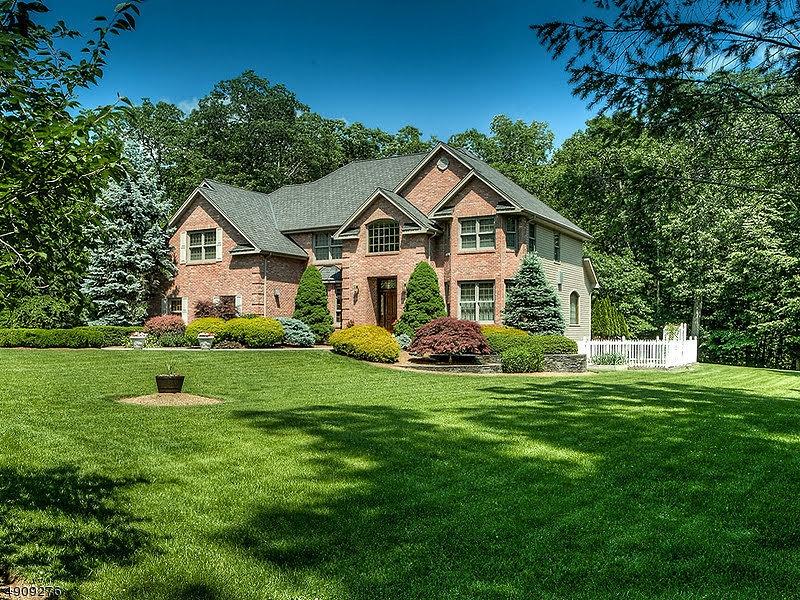 Single Family Homes 為 出售 在 Ringwood, 新澤西州 07456 美國