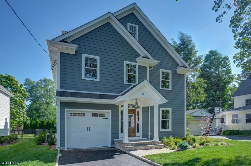 Single Family Homes för Försäljning vid Madison, New Jersey 07940 Förenta staterna