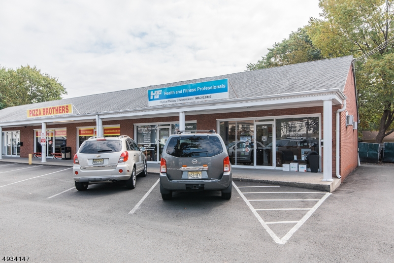 Commercial for Rent at Scotch Plains, New Jersey 07076 United States
