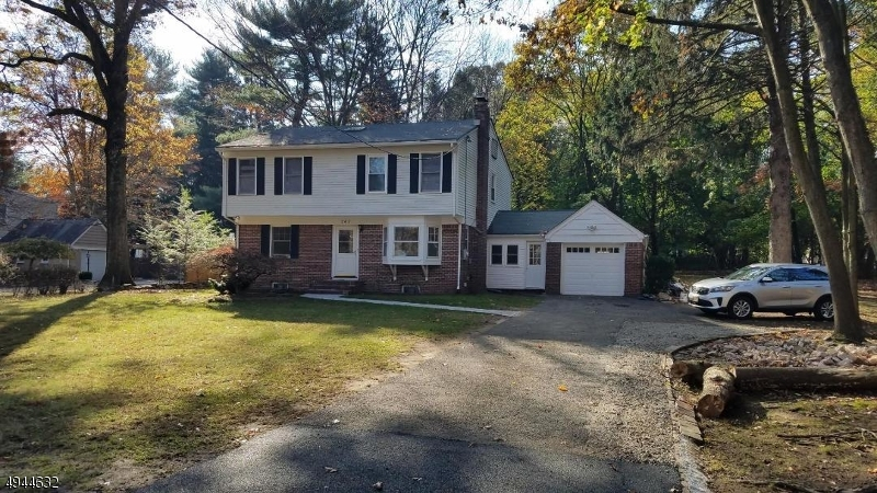 Single Family Homes for Sale at River Vale, New Jersey 07675 United States
