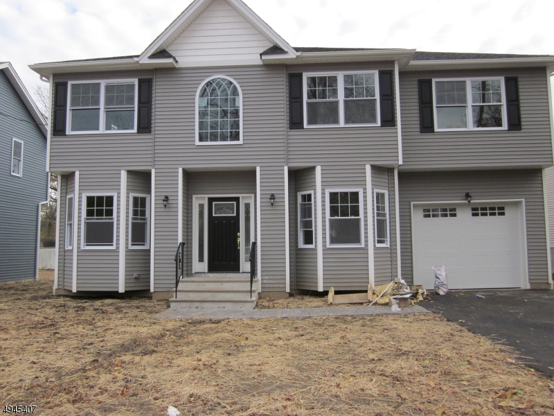 Single Family Homes for Sale at Parsippany, New Jersey 07054 United States
