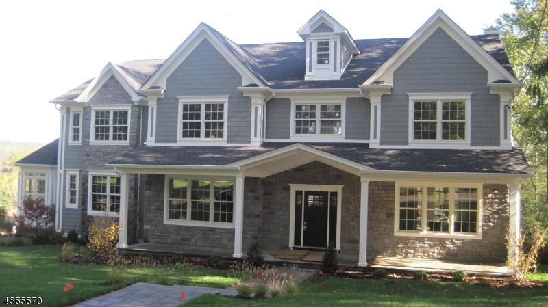 Single Family Homes για την Πώληση στο Westfield, Νιου Τζερσεϋ 07090 Ηνωμένες Πολιτείες