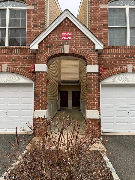 Condominio / Townhouse per Affitto alle ore Hawthorne, New Jersey 07506 Stati Uniti