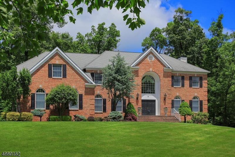 Single Family Homes per Vendita alle ore 51 BLAZIER Road Bridgewater, New Jersey 08836 Stati Uniti