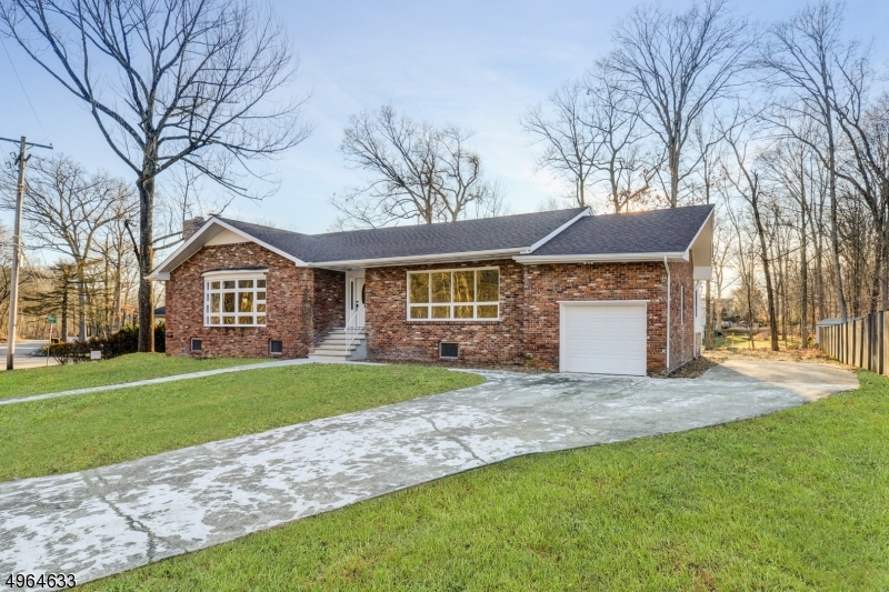 Single Family Homes per Vendita alle ore Byram Township, New Jersey 07874 Stati Uniti