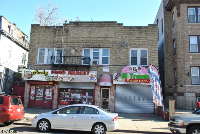 Commercial for Sale at East Orange, New Jersey 07018 United States