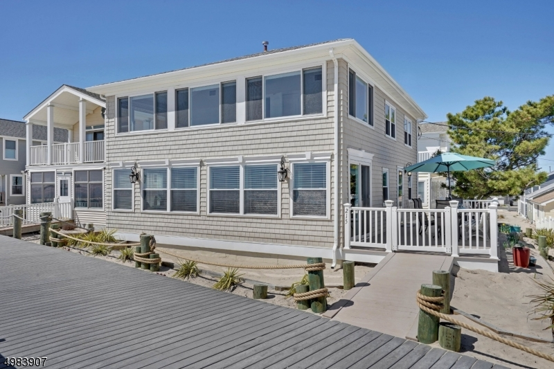 Single Family Homes for Sale at Point Pleasant Beach, New Jersey 08742 United States