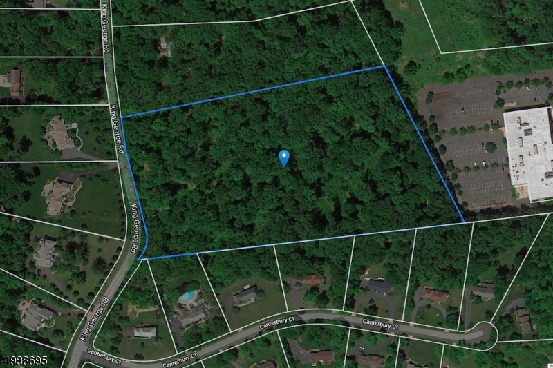 Land for Sale at Warren, New Jersey 07059 United States