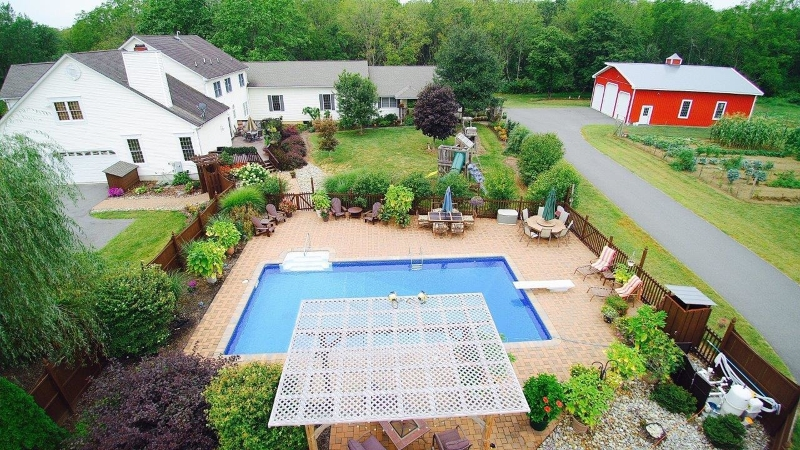Additional photo for property listing at 159 BRYANS Road  Hampton, New Jersey 08827 États-Unis