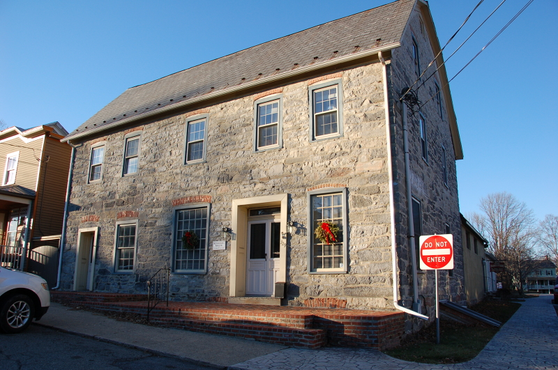 Commercial for Sale at 329 HIGH Street Blairstown, 07825 United States