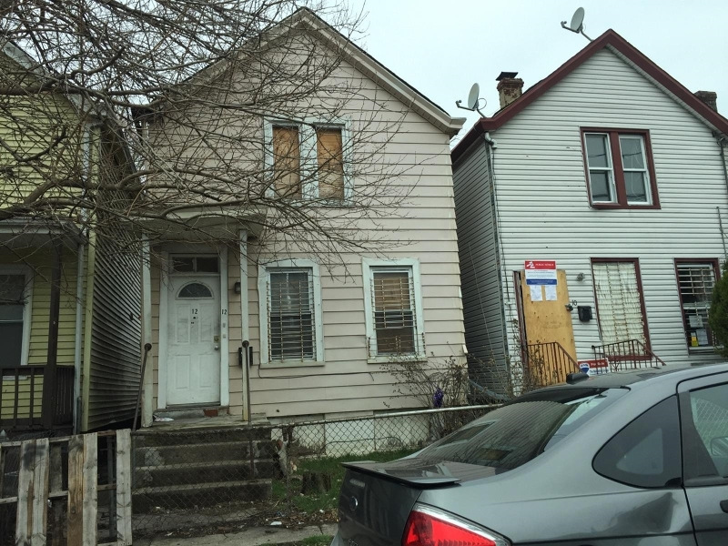 Additional photo for property listing at 12-14 N YORK Street  Paterson, Nueva Jersey 07524 Estados Unidos