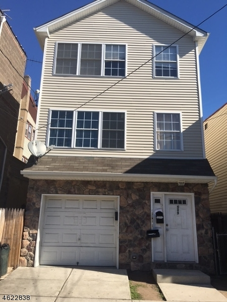 Multi-Family Home for Sale at 507 Summer Street Paterson, New Jersey 07501 United States