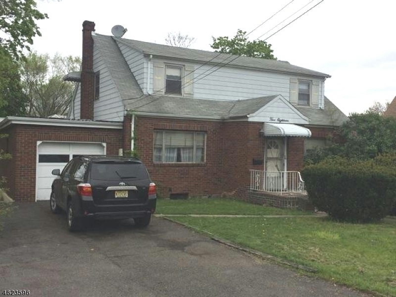 Single Family Home for Sale at Address Not Available Totowa Boro, New Jersey 07512 United States