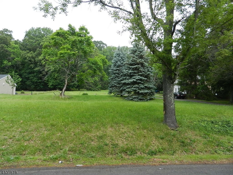 Land for Sale at 2141 Washington Valley Road Martinsville, New Jersey 08836 United States