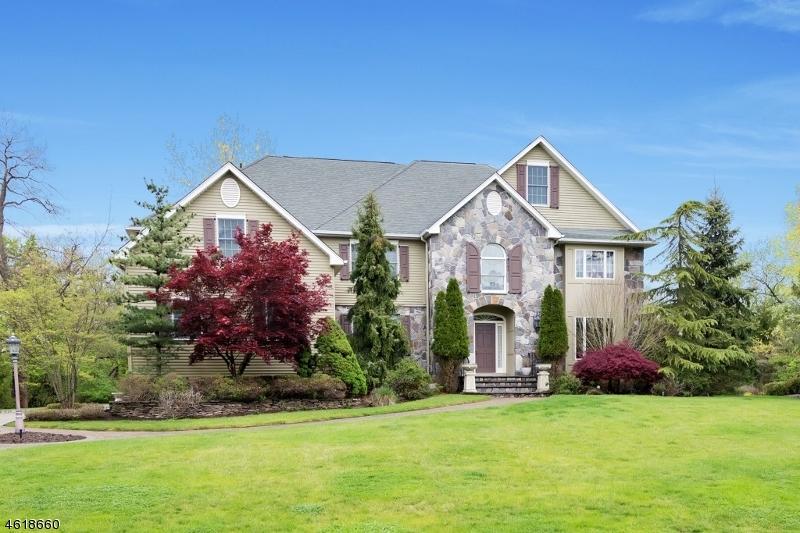 独户住宅 为 销售 在 18 Meadow Lane 阿伦达, 07401 美国