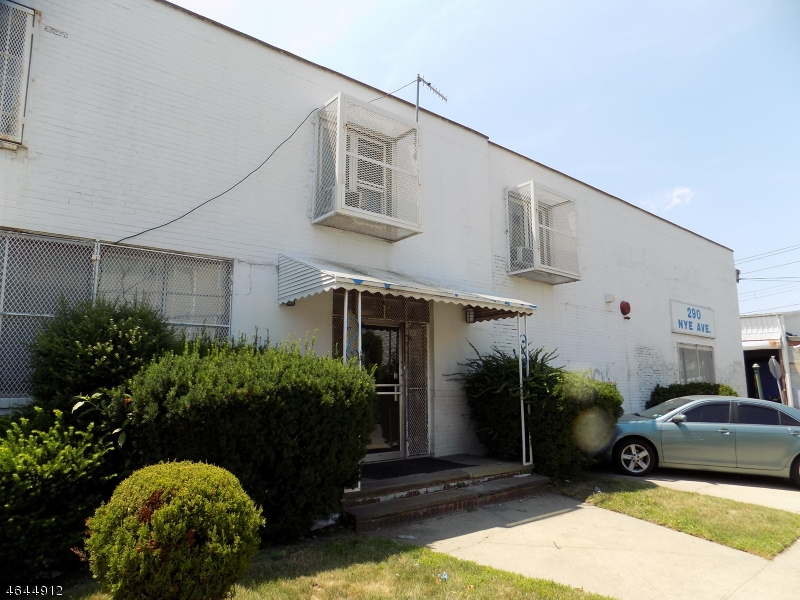 Additional photo for property listing at 290-98 NYE Avenue  Irvington, New Jersey 07111 États-Unis