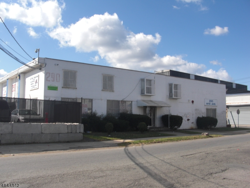 Commercial for Sale at 290-98 NYE Avenue Irvington, New Jersey 07111 United States
