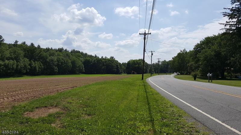 土地 为 销售 在 13 River Road Montague, 07827 美国
