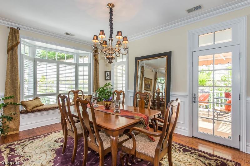 Additional photo for property listing at 60 Chestnut St,Unit 4  莫里斯敦, 新泽西州 07960 美国