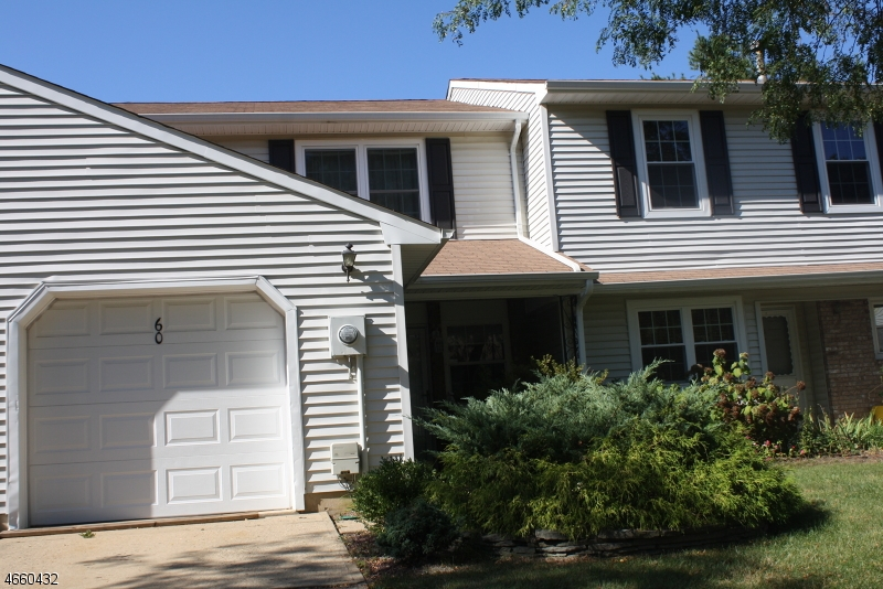 Single Family Home for Sale at 60 Staghorn Drive Matawan, New Jersey 07747 United States