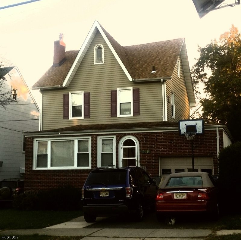 Single Family Home for Rent at 349 Marvin Avenue Hackensack, 07601 United States