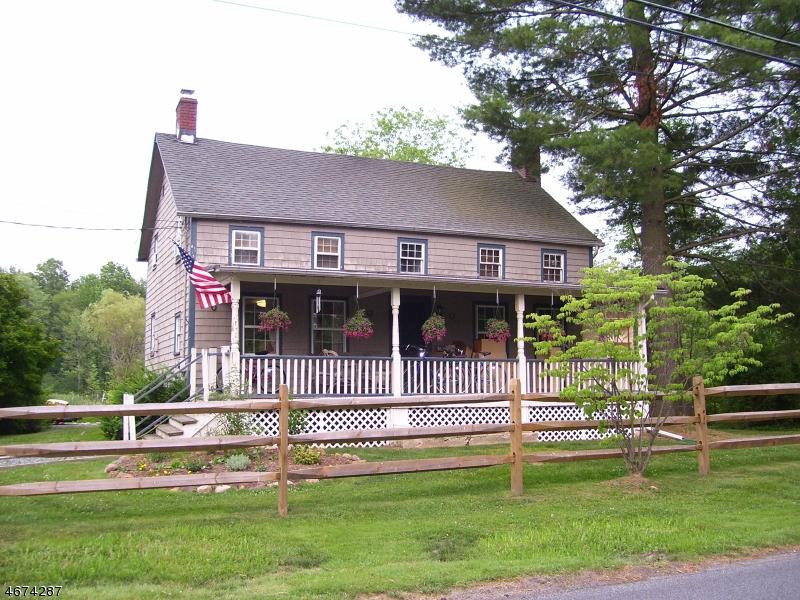 Частный односемейный дом для того Аренда на 65 New Vernon Road Gillette, 07933 Соединенные Штаты