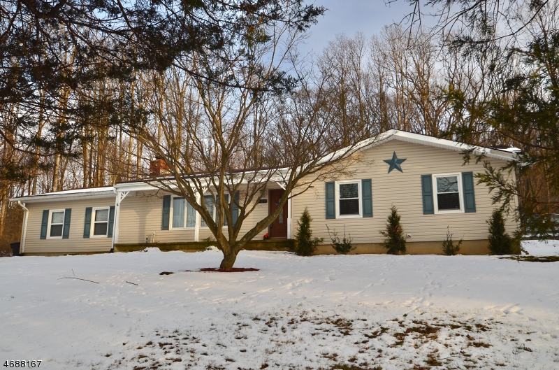 Single Family Home for Sale at 369 Jonestown Road Oxford, New Jersey 07863 United States