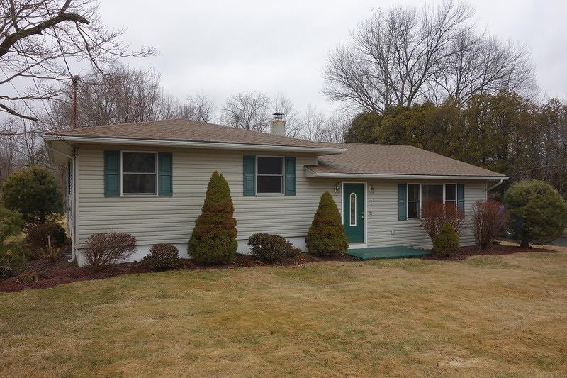 独户住宅 为 出租 在 5 Water Street 哈克特斯镇, 新泽西州 07840 美国