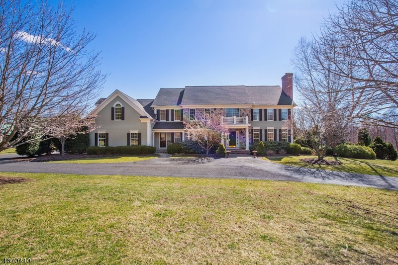 Single Family Home for Sale at 6 MARIGOLD Lane Califon, New Jersey 07830 United States
