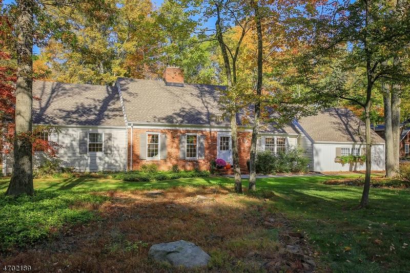 Maison unifamiliale pour l à louer à 10 Sunrise Drive Warren, New Jersey 07059 États-Unis