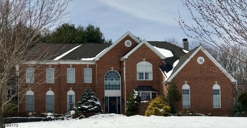 独户住宅 为 销售 在 229 Garrison Court 阿斯伯里, 08802 美国