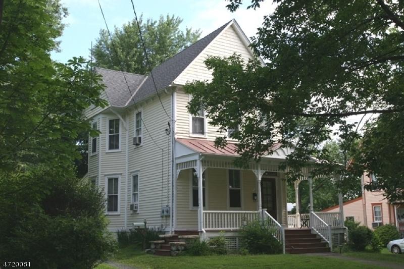 独户住宅 为 出租 在 20 Lafayette Street 霍普维尔, 新泽西州 08525 美国